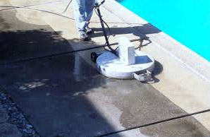 Concrete Cleaning Clifton Park NY