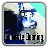 Buttons for website Cocrete Cleaning