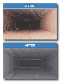Air Duct Cleaning Rotterdam NY