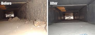 Air Duct Cleaning Niskayuna NY