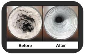 Dryer Vent Cleaning Saratoga Springs NY